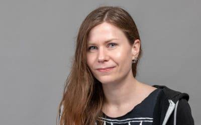 Bli kjent med vår kollega Gunhild Wormdal
